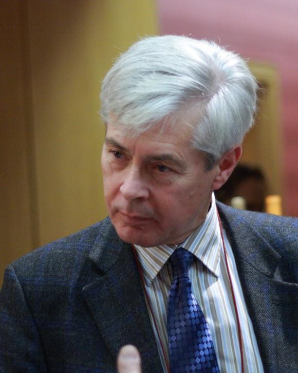 Peter_J._Bowler,_HSS_2007
